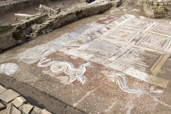 L 39 antica kaulon 39 a lanterna for Creatore della mappa della casa