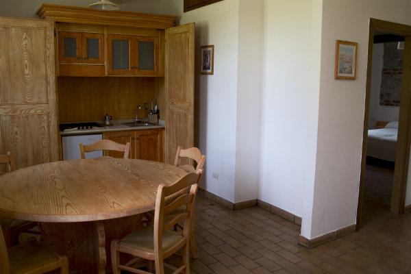 Casa padronale 39 a lanterna - Camera da letto con bagno ...